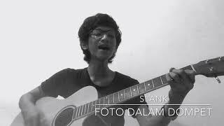 Slank - Foto dalam dompet (cover)