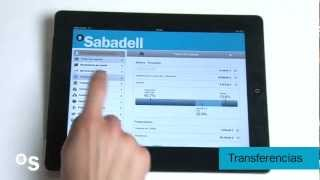 BancSabadell YouTube video
