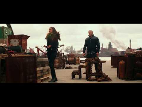 XXX: Return of Xander Cage (Clip 'Trading Tattoos')
