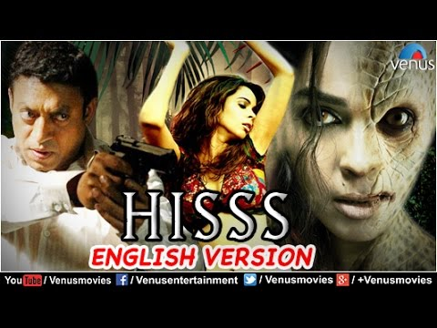 Video Hisss - English Version   Mallika Sherawat Movies   Irrfan Khan   Bollywood Full Movies download in MP3, 3GP, MP4, WEBM, AVI, FLV January 2017