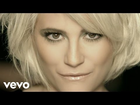 Pixie Lott feat. Pusha T – What Do You Take Me For?