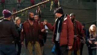 Les Misérables - On Set: Epic Scale