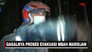 Download Video DETIK-DETIK GAGALNYA MISI EVAKUASI MBAH MARIDJAN - VIDEO EKSKLUSIF || JOGJA MAGAZINE MP3 3GP MP4