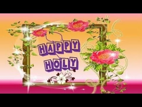 Happiness quotes - Happy Holy Beautiful Wishes...Greetings...2018-19....Whatsaap Video...Quotes...Message...Status.