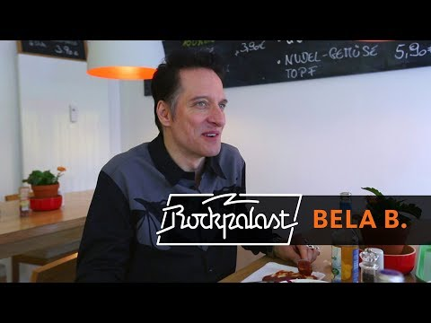Bela B. | BACKSTAGE | Rockpalast | 2014