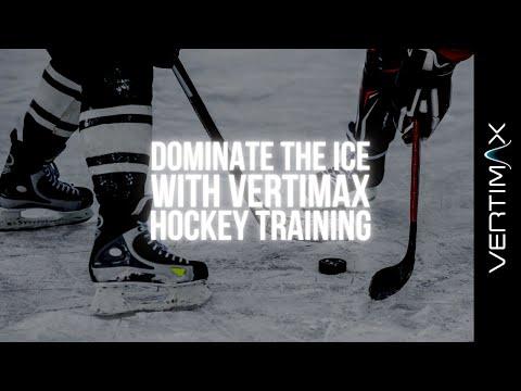 Vertimax Hockey Training