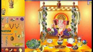 Ganesh Chaturthi Vinayaka Chav YouTube video