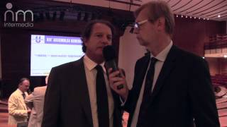 Intermediachannel intervista Dr. Cirasola del 25.09.2012
