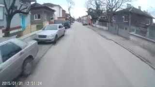 9. Husqvarna tc 510 dimitrovgrad Ride
