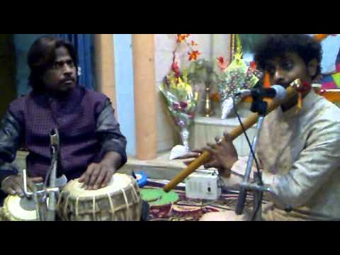 Raag Bachaspat by Atul Shankar