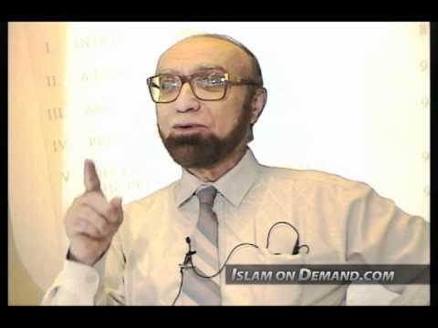 Never Say 'Shut-Up' - Ahmad Sakr