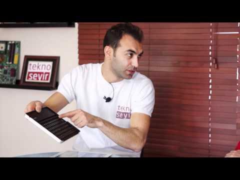 Logitech Tablet Klavyeleri