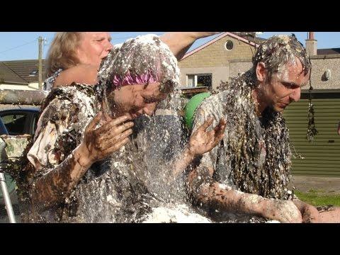 25 Extremely Strange Wedding Traditions