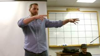 We Are Change Colorado Presents Adam Kokesh: Freedom