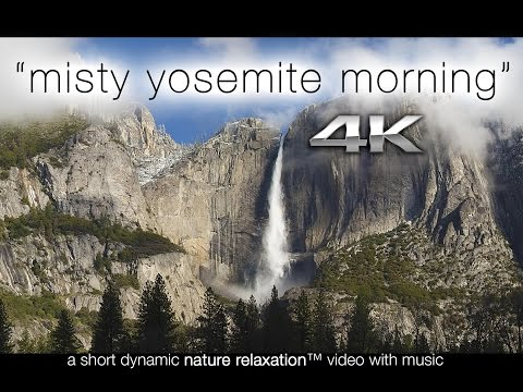 4K UHD Relaxation: