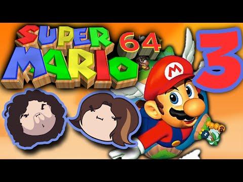 how to super mario 64