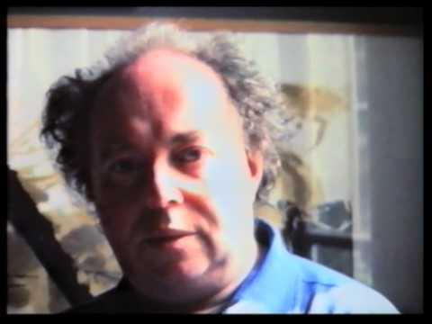 Vidéo de Gilbert Lascault