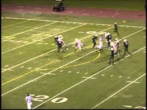 Rakeem Cato 2010 High School Highlights video.