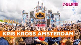 Kris Kross - Live @ SLAM! Koningsdag 2016