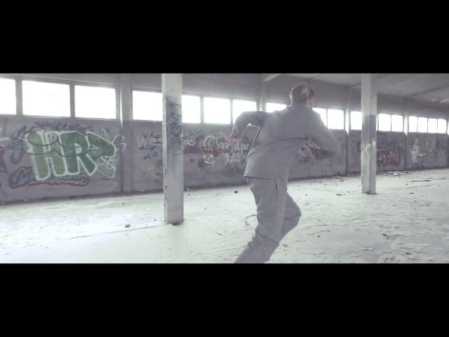 Luca Schreiner - Time Is Up Feat. Mick Fousé [Official MV]