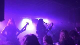 Mean Messiah - King Pathetic (Baptism of Chaos - Live at Barrák,