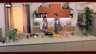 Ospite in Cucina - INVOLTINI DI LONZA ALLA BECCAFICO con Anna Polesello