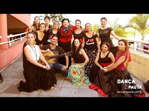 Flashmob Dança Flamenca 2018   36º Festival de Dança de Joinville
