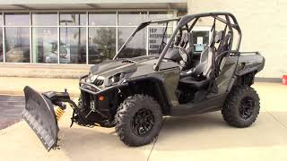 8. 2019 Can-Am COMMANDER XT 1000R - New Side x Side For Sale - Burbank, Ohio