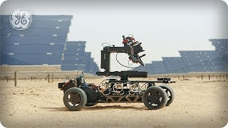Download Video Dubai: The Solar Tipping Point - DRONEWEEK - GE MP3 3GP MP4