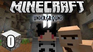 Video Minecraft Indonesia - Underground 2 : Petualangan Bawah Tanah! (0) MP3, 3GP, MP4, WEBM, AVI, FLV Oktober 2017