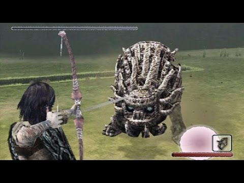 shadow of the colossus playstation 2 walkthrough