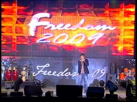 eela tamil - Live performance in India (Freedom 2009)