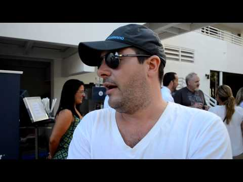 An Exclusive Interview with Chef Harold Dieterle at SOBEWFF