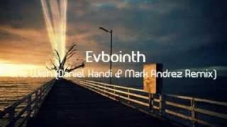 Evbointh vidéo de musique One Wish (Daniel Kandi & Mark Andrez Remix)