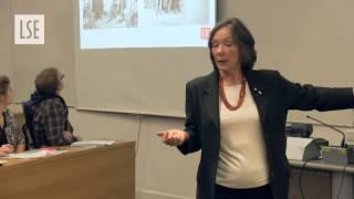 GV311 Week 4: Development Of Modern British Government