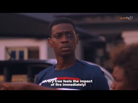 Wale Danger 2 Yoruba Movie Now Showing On ApataTV+