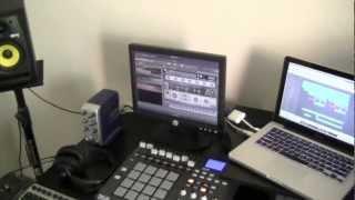 Neo soul (R&B) Beat making Dwele musiq soulchild style