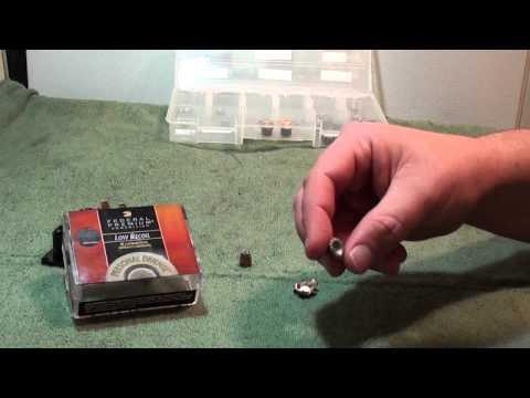 380 ballistic gel test Hydra Shok