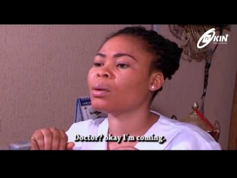 SISI NURSE 2 Latest Nollywood Yoruba Movie 2016 Staring Femi Adebayo
