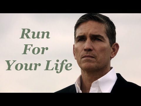 Person Of Interest Season 5 || Run For Your Life