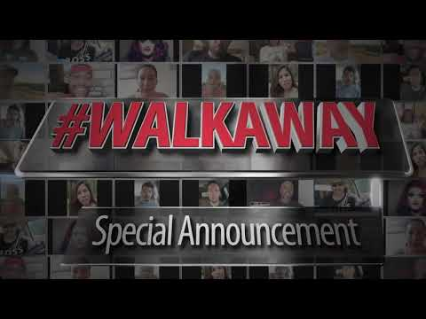 Must Watch! Brandon Straka Gets Surprised By Celebrities For #WalkAway First Anniversary