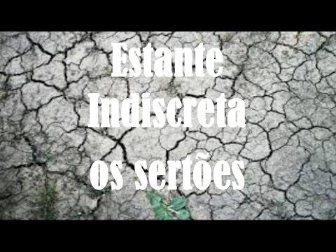 Estante Indiscreta - Leituras de Janeiro de 2016 #2 - Os Sertões