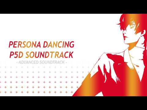 With the Stars and Us (tofubeats Remix) - Persona 5 Dancing - Advanced Soundtrack