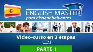 Video de Youtube de ENGLISH MASTER PART 1 (34001d)