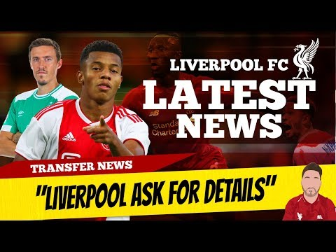 Memphis Depay Still Dropping Hints? Max Kruse Linked | Liverpool Transfer News