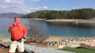 Lake Keowee Real Estate Expert Video Update January 2017