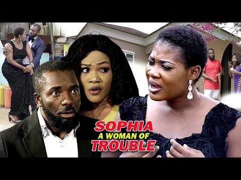 Sophia A Woman of Trouble Season 1 - Mercy Johnson 2018 Latest Nigerian Nollywood Movie Full HD