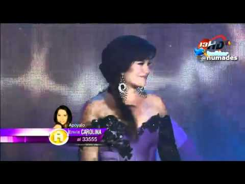 Carolina Soto - Sola Otra Vez - Concierto Final  Academia Bicentenario