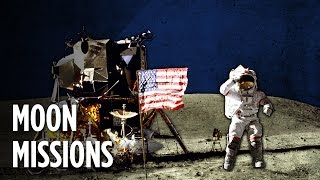 Why Did We Stop Going To The Moon