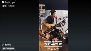 "Video Petra Sihombing ""Tragis"" Periscope MP3, 3GP, MP4, WEBM, AVI, FLV Oktober 2017"